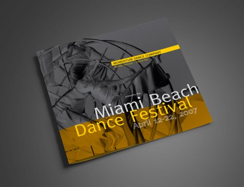 MIAMI BEACH DANCE FESTIVAL