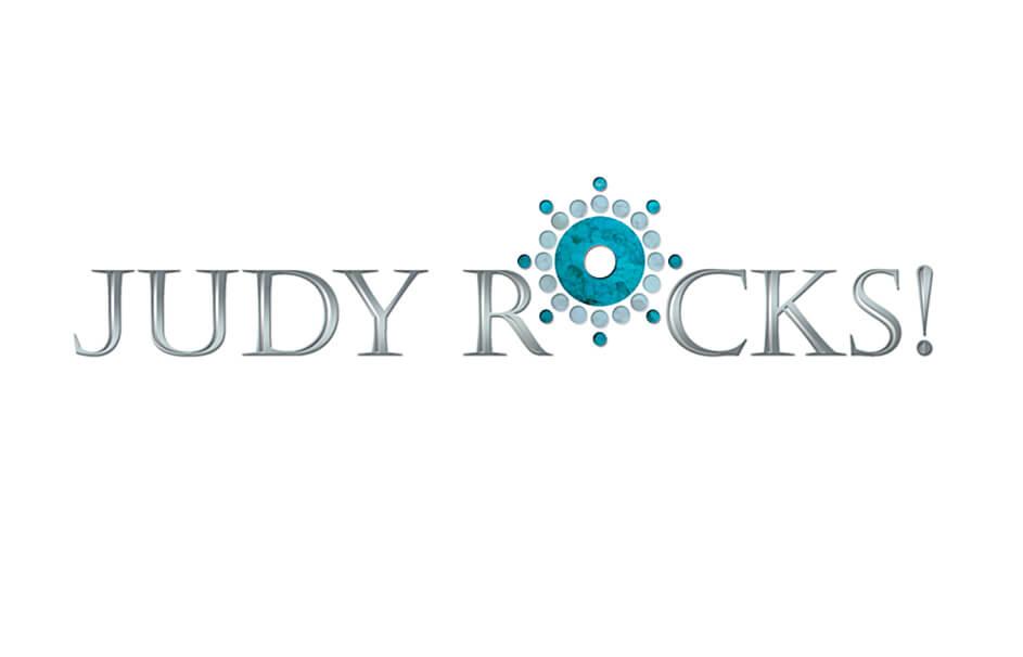 JUDY ROCKS!