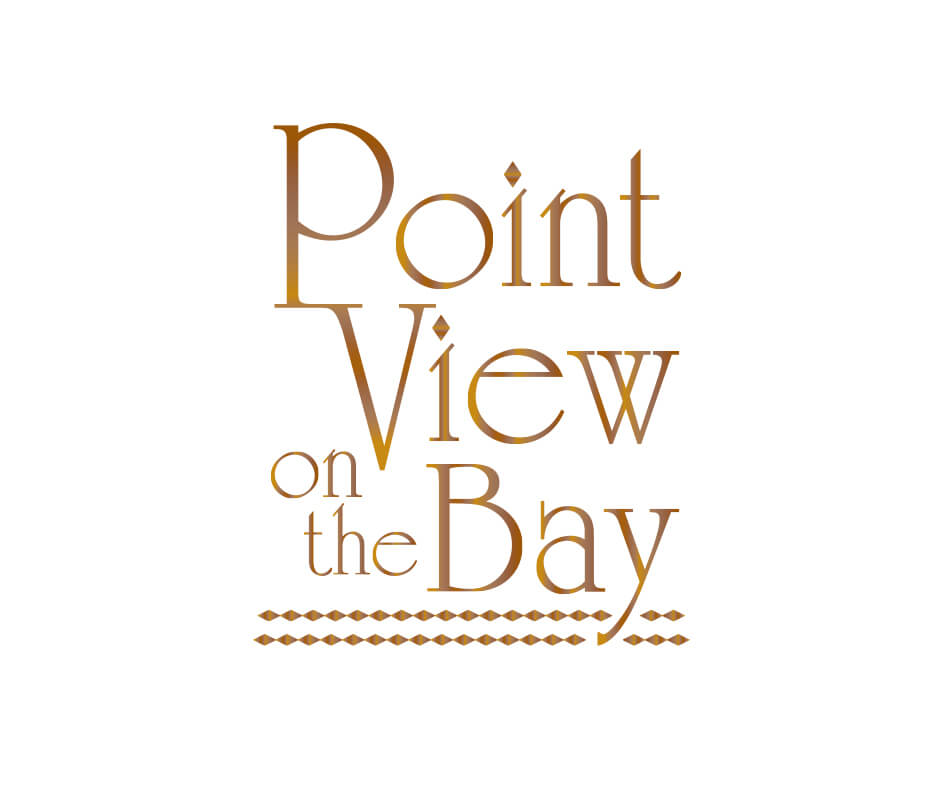 POINT VIEW ON THE BAY